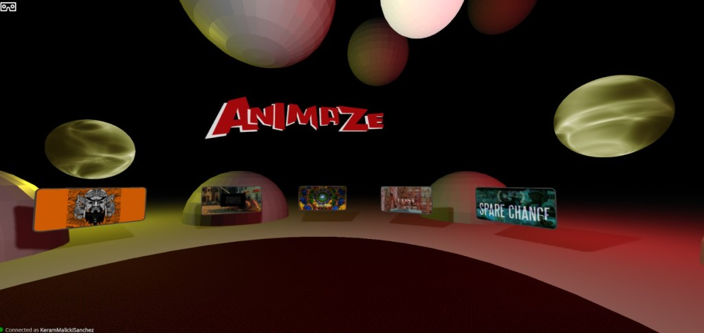 Animaze Theatre